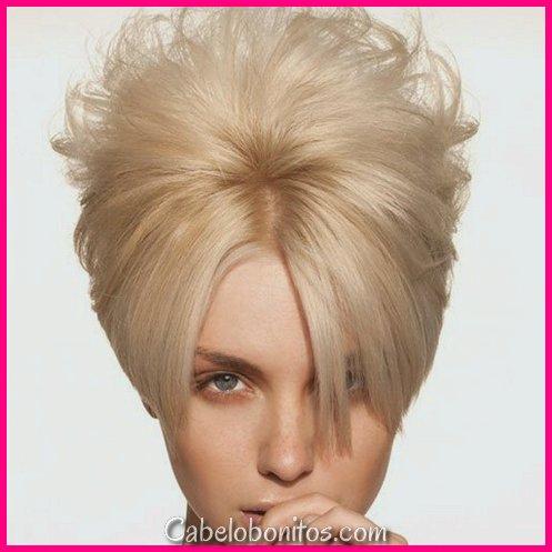 50 penteados para cabelos crespos para usufruir de um bom dia de cabelo todos os dias