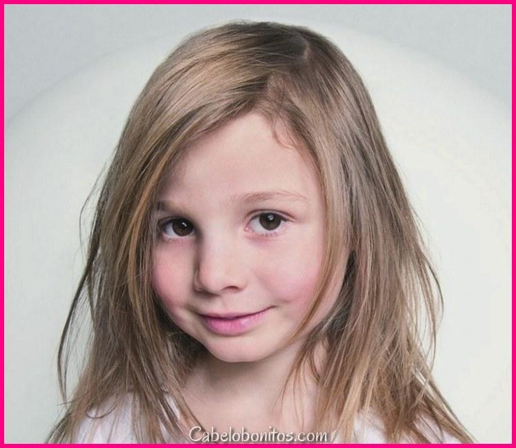 Corte de cabelo para moça: 40 idéias frescas e modernas