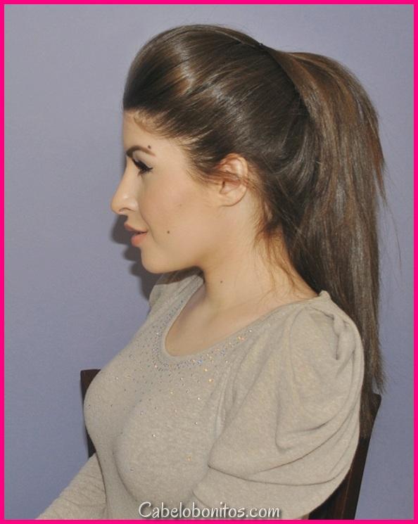 Top 10 penteados bonitos para meninas 2018 e cortes de cabelo para mulheres