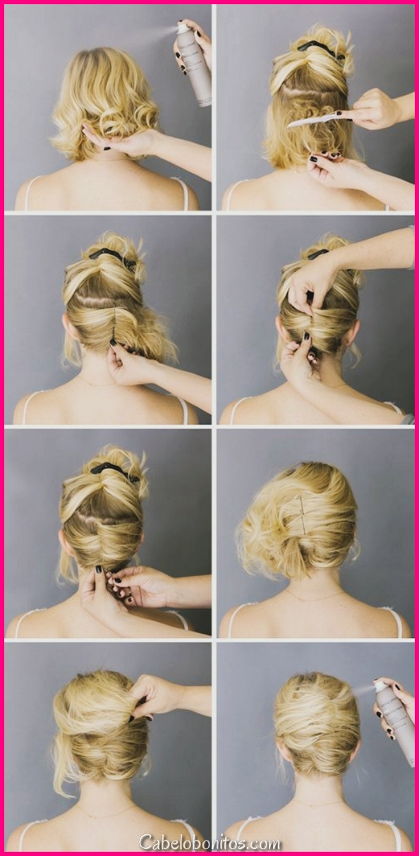 35 penteados perfeitos do matrimónio para o cabelo limitado
