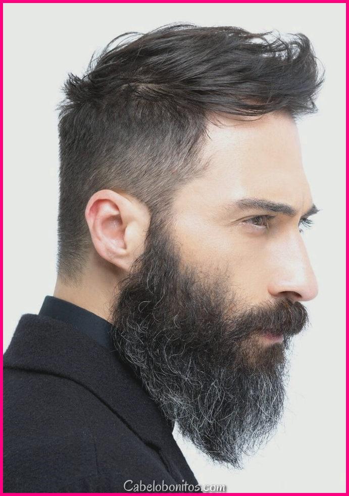 25 idéias de penteado de varão elegante que você deve tentar