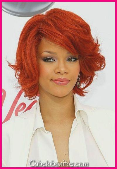 52 penteados perfeitos e cor de cabelo para olhos de avelã todos nós paixão