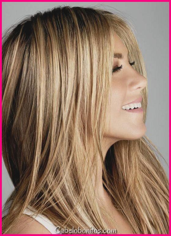 25 Honey Blonde Haircolor Idéias que são simplesmente lindas