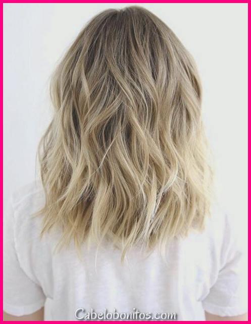 30 shag haircuts para mulheres - go sassy e sensual