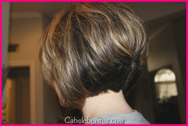 Cortes de cabelo curtos os mais atrasados para mulheres 2018