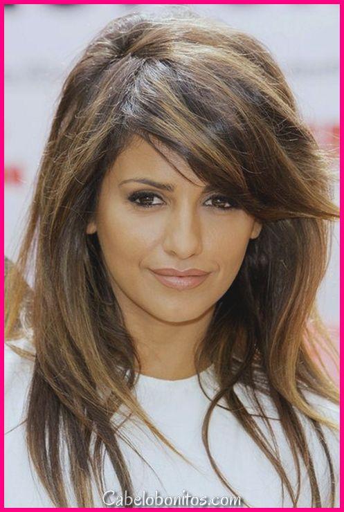 101 Chic Side Swept Hairstyles para ajudar você a parecer mais jovem