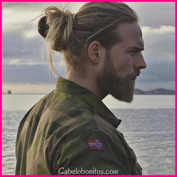 45 melhores estilos de pêlos faciais masculinos para ser La-Di-Da
