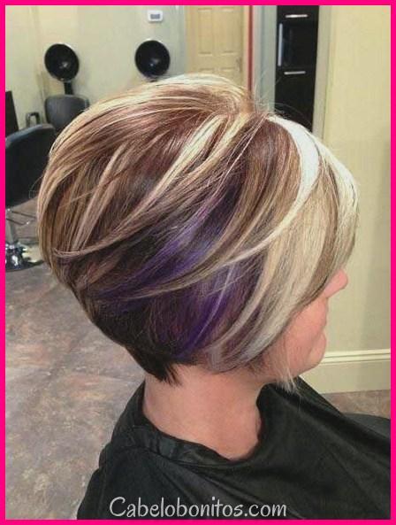 33 queda penteados para cabelo limitado - ser um trendsetter nesta temporada de outono