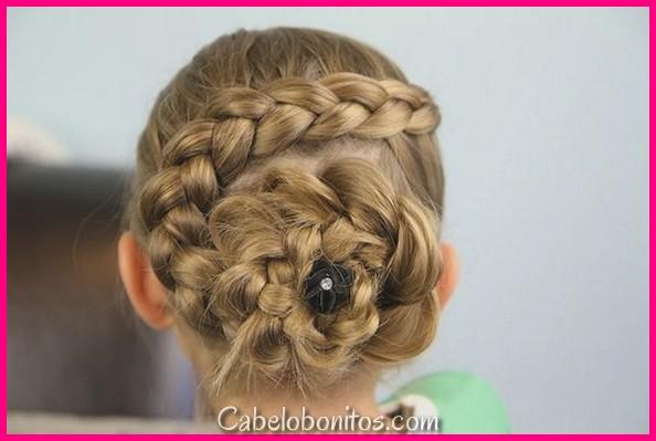50 penteados de moça bonitinha com fotos