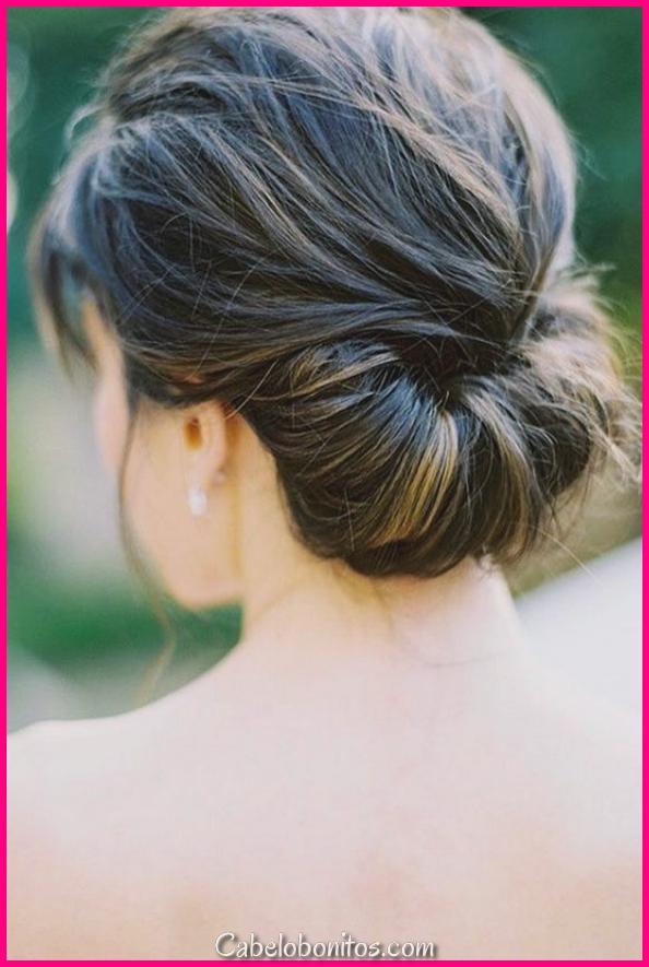 40 mãe lindo dos penteados de prometida