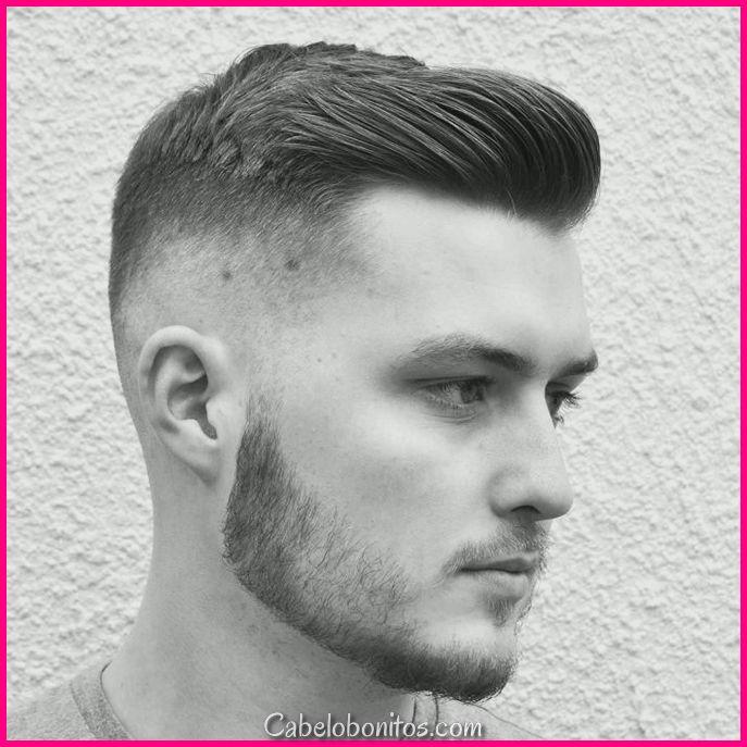 15 penteados de verão para homens para olhar legítimo