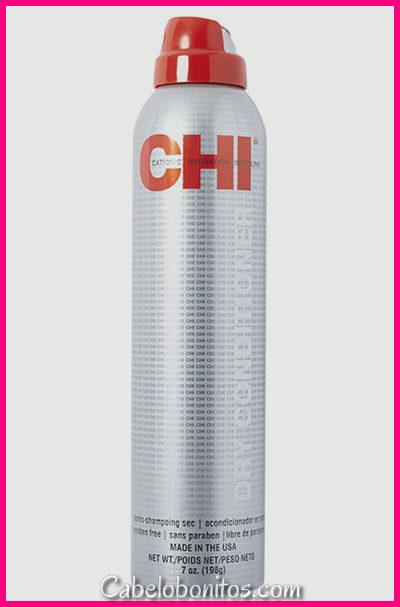 O que é o condicionador sedento?  9 melhores condicionadores secos para cabelos brilhantes