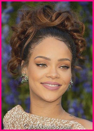 43 melhor cor do cabelo para a pele escura que as mulheres negras querem 2018