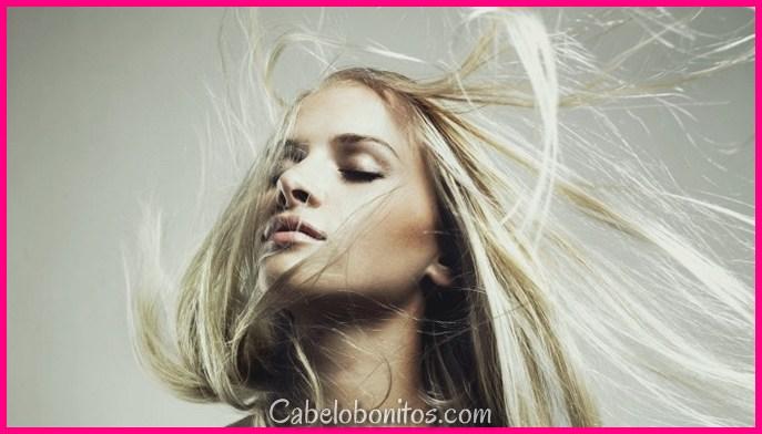 25 penteados mais bonitos para cabelos longos