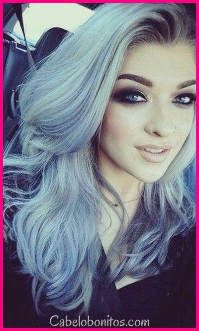 Melhor cor do cabelo para pele justa: 53 idéias que você provavelmente perdeu