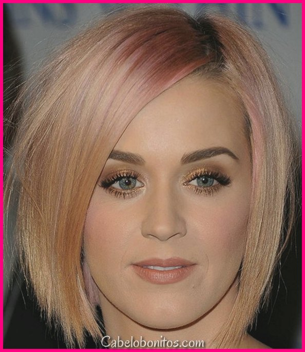 O cabelo rosa das estrelas - quem as veste melhor?