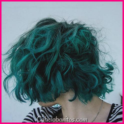 50 cortes de cabelo curtos super chiques para mulheres